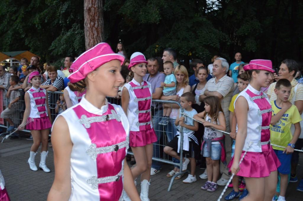 vrnjacka banja karneval