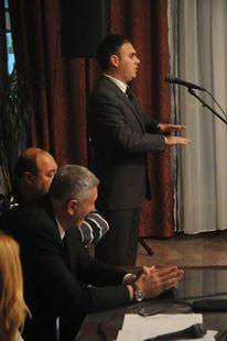 Osnovan Okružni odbor Jedinstvene Srbije za Raški okrug