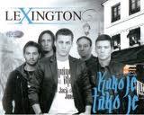 Lexington band u Podroom-u, 29.09.2012 Vrnjačka Banja
