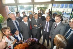 Ambasadori u Vrnjačkoj Banji
