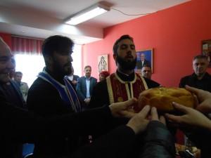 Opštinski odbor Jedinstvene Srbije obeležio stranačku slavu