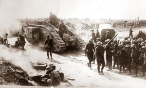 Svečanost Udruženja potomaka ratnika 1912-1920.